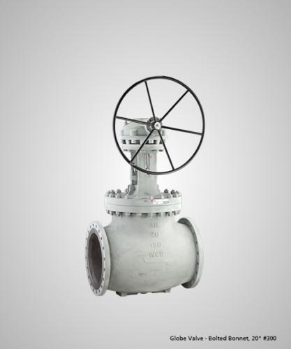 globe-valve-bolted-bonnet-20-300
